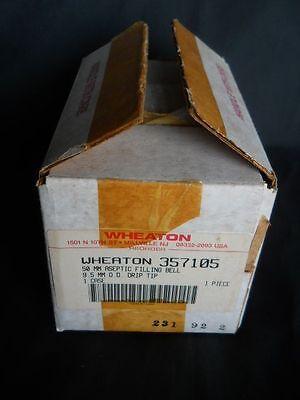 New In Box Filling Bells Wheaton 357105