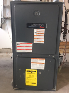 Selling barely used Furnace, Fully functioned, High efficiency