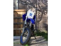 For sale 110cc lifan pit bike
