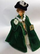 Queen Elizabeth II Doll
