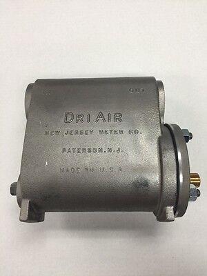Da-100 Da100 New Jersey Meter Dri Air Automatic Compressed Air Separator