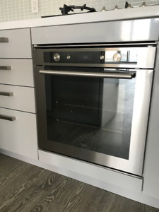 """Whirlpool 24"""" Convection Wall Oven - NEW"""