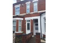 3 Bedroom Student Property to Let - Humber Avenue - CV1 2AU