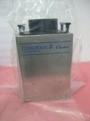 Nordson 1074677 Coolwave2 Microwave Light Source Cw2 Lamphead 450875