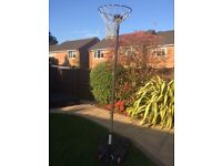Netball Net/Basketball Net