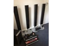 SONY DVD Home Theatre System