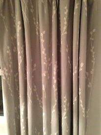 John Lewis Curtains (Croft Collection )