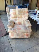 2 Lounge Chairs Oatley Hurstville Area Preview