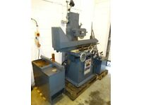 JONES & SHIPMAN 1400L SURFACE GRINDER