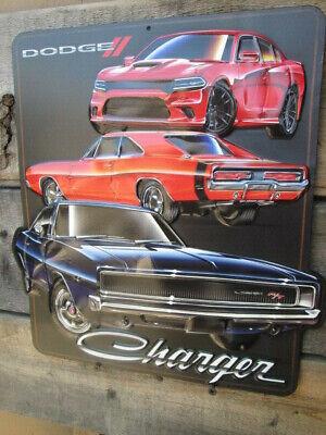 1968 1969 2015 DODGE CHARGER MOPAR  Metal Signs Charger RT Dodge  Ram HEMI 2019