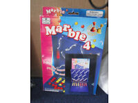 Marbles games