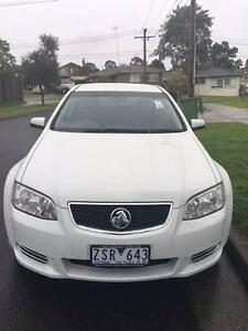 2013 Holden Commodore Sedan Epping Whittlesea Area Preview