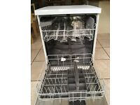 BOSCH SGS45C12GB Full size Classixx Freestanding Dishwasher - good condition