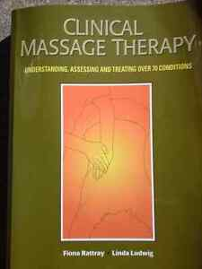 CLINICAL MASSAGE THERAPY by Fiona Rattray & Linda Ludwig Kitchener / Waterloo Kitchener Area image 1