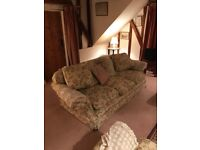 Cottage Suite - Armchairs and Sofa