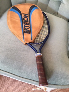 Racket and Cover