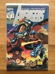 Avengers Vol. 1 Complete run from issue #375 - 402 - Great l