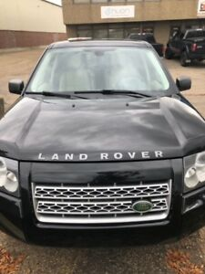 Land Rover HSE 2009! Excellent condition!