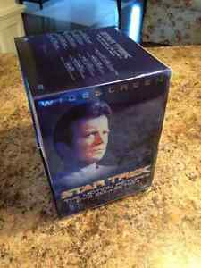 Star Trek: The Motion Pictures DVD Collection
