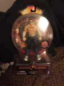Mortal Kombat Action Figure