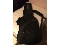 Guitar case for elecrtic guitar