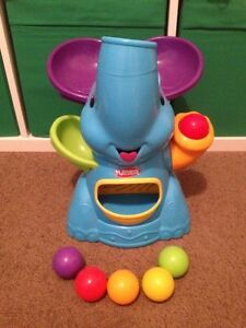 Assorted baby toys - Fisher Price, Playskool, Early Learning Centre Soldiers Hill Ballarat City Preview