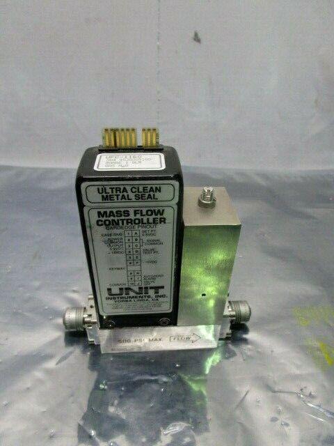 Unit UFC-1160 Mass Flow Controller, MFC, N2O, 1 SLM, 421076