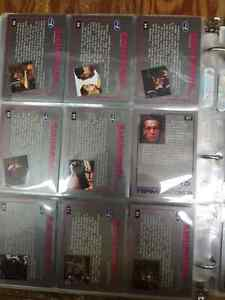 Terminator Two trading cards West Island Greater Montréal image 5