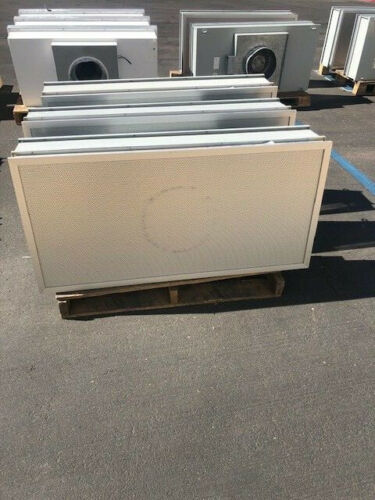 Clean Room FILTER SAM 24 MS Used #85490 5 available. GORDON 771123 13 available