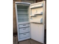 FROST FREE HOTPOINT ''FUTURE'' FRIDGE FREEZER IN GOOD WORKING CONDITION.