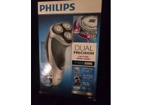 Philips duel precision shaver