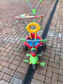 Tricycle for sale great condition