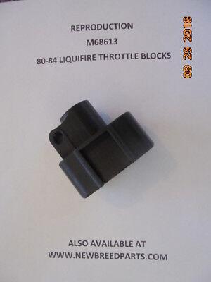 - John Deere Snowmobile Throttle Block 80-84 Liquifire