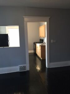 Newly Updated Two Bedroom Unit Close to Downtown Available Now!