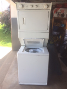 Washer /Dryer - One Unit