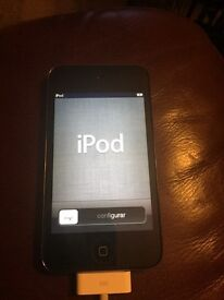 64GB 4th Generation iPod for sale
