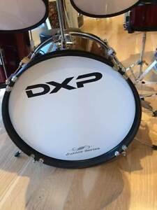 Drum Kit DXC Junior Kit Cottesloe Cottesloe Area Preview