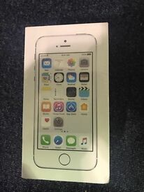 Brand new iPhone 5s 16gb vodafone