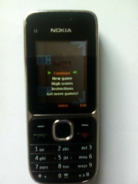 Nokia C2 01 (Three Network22. Excellent conditionin Norwich, NorfolkGumtree - Nokia C2 01 (Three Network) £22 Very good condition Manufacturer Nokia Availability by country Q2 2011 Related Nokia 301 Dimensions 109.8 x 46.9 x 15.3 mm Weight 89 g Memory 43 MB Removable storage Up To 16 GB Display 2.0 inch Rear camera 3.15...