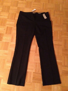 New dress pants from EXPRESS- size 12R