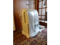 Air conditioner Brand New Portable with 4 wheels