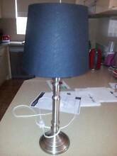Lamp with shade Canada Bay Canada Bay Area Preview
