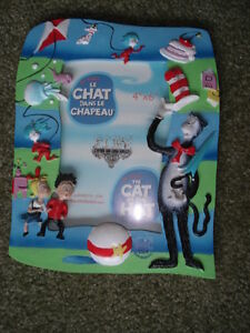 CAT-in-the-HAT ACCESSORIES - New