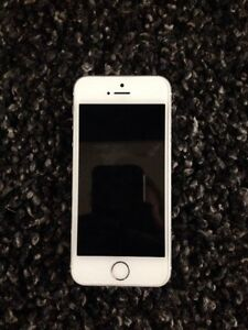 iPhone 5s (1 month old, but needs repair)