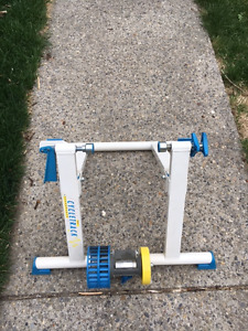 Cycle track Wind Trainer