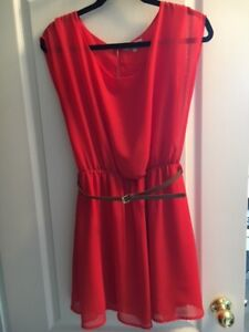 MOVING SALE!! Like NEW Women's Dresses Size M/8: $10 OBO