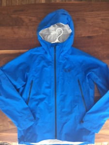 Manteau Quasar Lite Mountain HardWare TG/XL