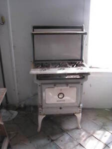 Antique Propane Stove