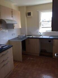 One bedroom flat to rent in Biggar £72pw