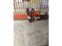 Stihl chainsaw ms 170 only used twice